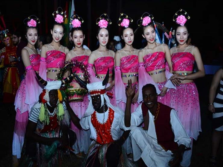 """انطلاق مهرجان الفنون """"الأفروصيني"""" بمشاركة 25 دولة الأسبوع المقبل"""