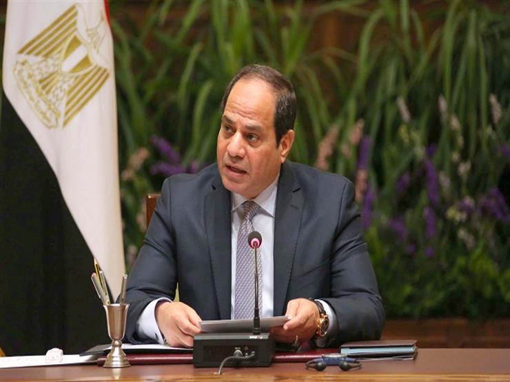 تُصرف 1 يوليو.. السيسي يُصدر قانون  العلاوة الدورية    مصراوى