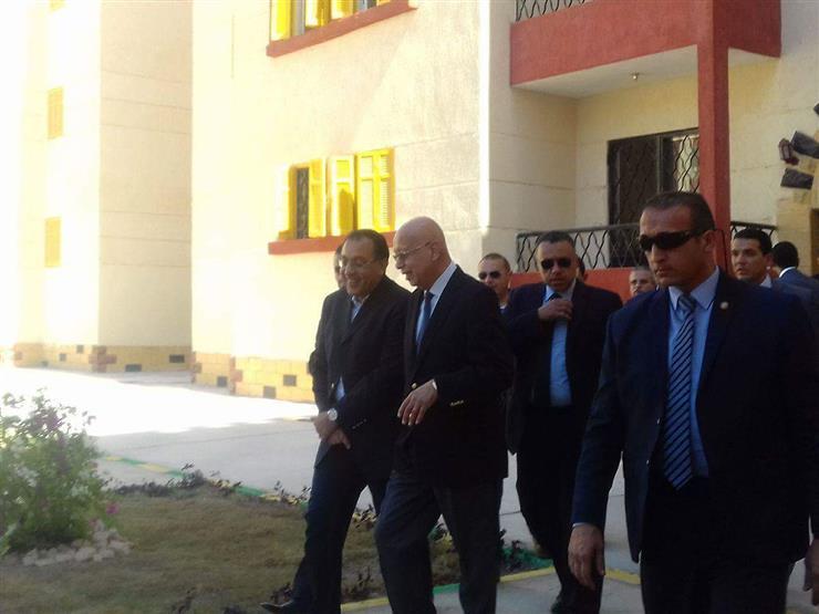 رئيس الوزراء: أنشأنا 20 ألف وحدة سكنية جديدة في الأقصر خلال 4 سنوات