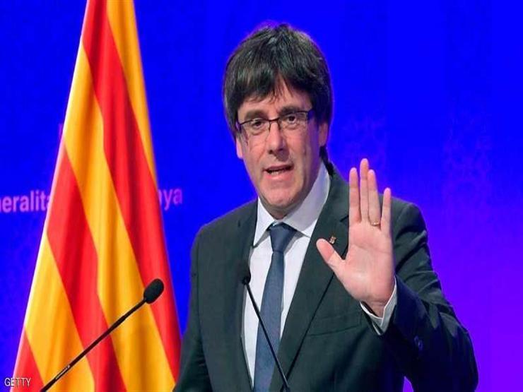 رئيس لإقليم كتالونيا: لا انتخابات مبكرة لعدم وجود ضمانات