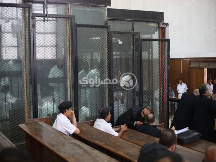 """اليوم.. محاكمة 213 متهمًا بـ""""أنصار بيت المقدس"""""""