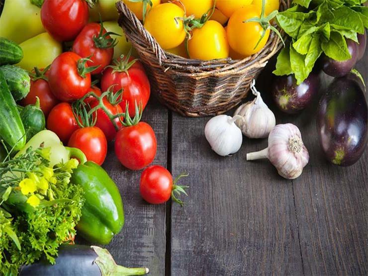 7 نصائح لتخزين الخضروات