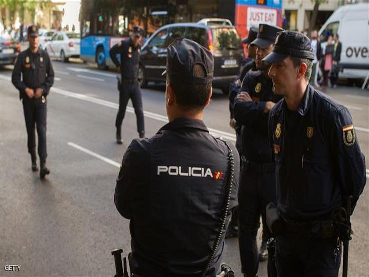 مدريد تعين رئيسا جديدا للشرطة الإقليمية في كتالونيا
