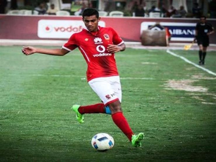 أحمد ياسر ريان يُعلن إصابته بفيروس كورونا