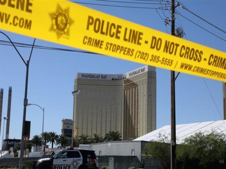 الشرطة الأمريكية تعثر على أسلحة ومتفجرات في منزل منفذ هجوم لاس فيغاس