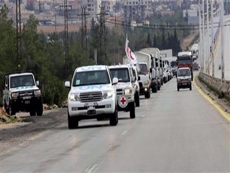 """المرصد السوري: حالات تسمم بـ""""مادة غذائية مجهولة"""" في غوطة دمشق الشرقية"""