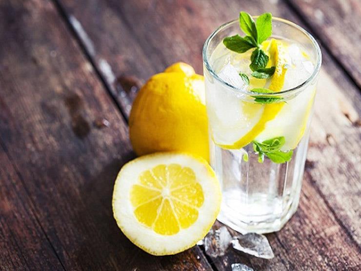 تعرف على رجيم الماء والليمون للتخلص من الوزن الزائد