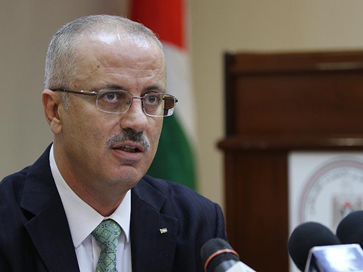 رئيس الوزراء الفلسطيني: جاهزون للعمل ولدينا خطط للنهوض بالاقتصاد بغزة