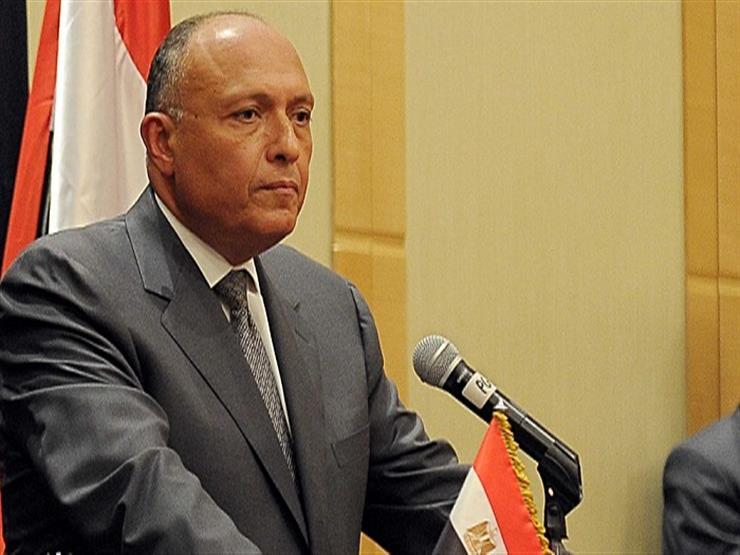 وزير الخارجية: ممارسات قطر ضد ترشيح مشيرة خطاب لليونسكو غير مريحة