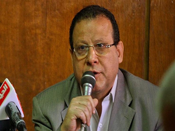 نائب رئيس اتحاد عمال مصر: ندعم ترشح السيسي لفترة ولاية ثانية
