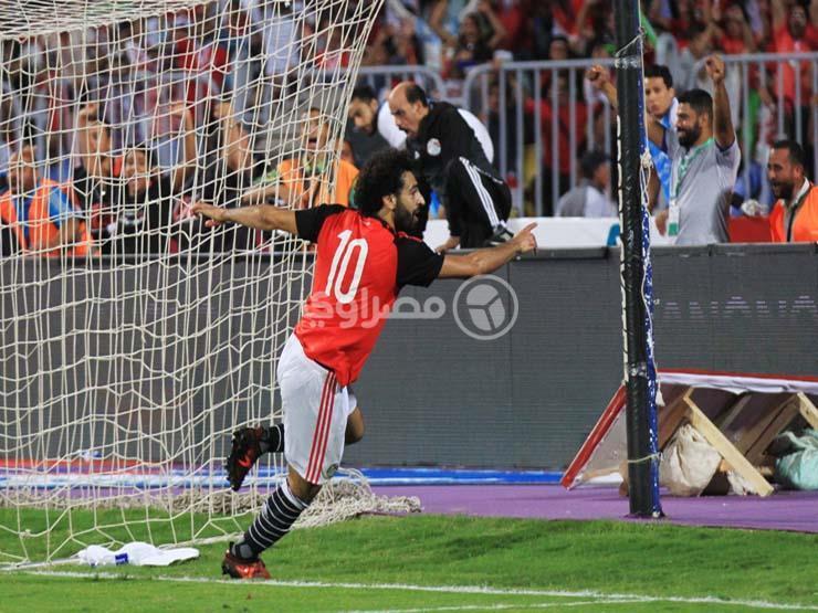صلاح يتحدث عن اللحظة الأصعب في مباراة مصر والكونغو