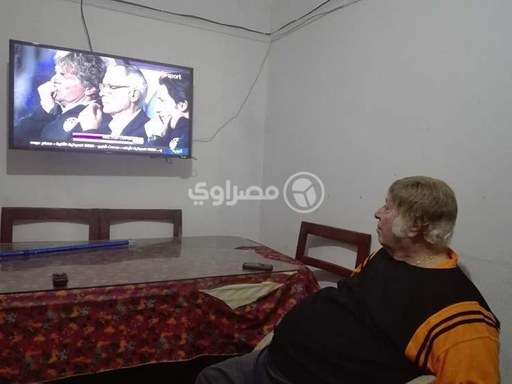 أون سبورت تبرز تقرير مصراوي عن تعليق ميمي الشربيني على هدف صلاح