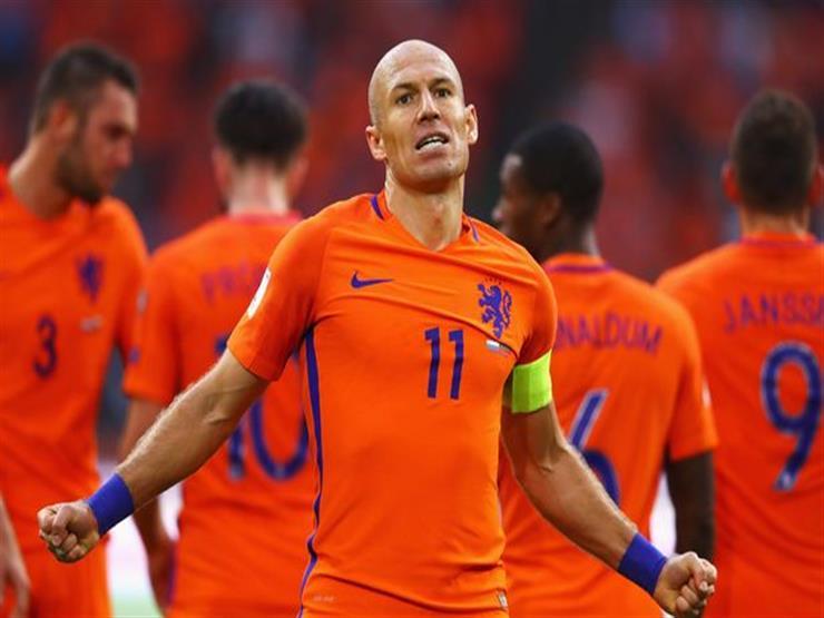 """هولندا بحاجة إلى """"معجزة"""" للتأهل لمونديال 2018"""
