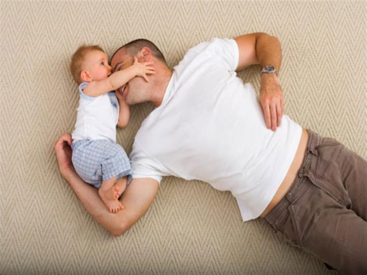 دراسة أمريكية: عمر الرجل يؤثر على سرعة نمو الجنين