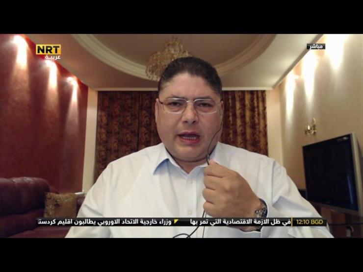 محلل سياسي: أمريكا تتستر على فصائل إرهابية في سوريا - فيديو