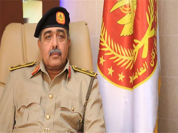 """رئيس اركان الجيش الليبي يتهم الإخوان باستهداف """"قعيم"""""""