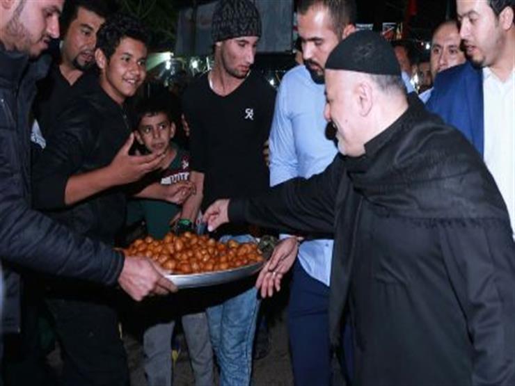 """رئيس الوزراء العراقي : محاولات الإرهاب باءت بـ """"الفشل"""""""