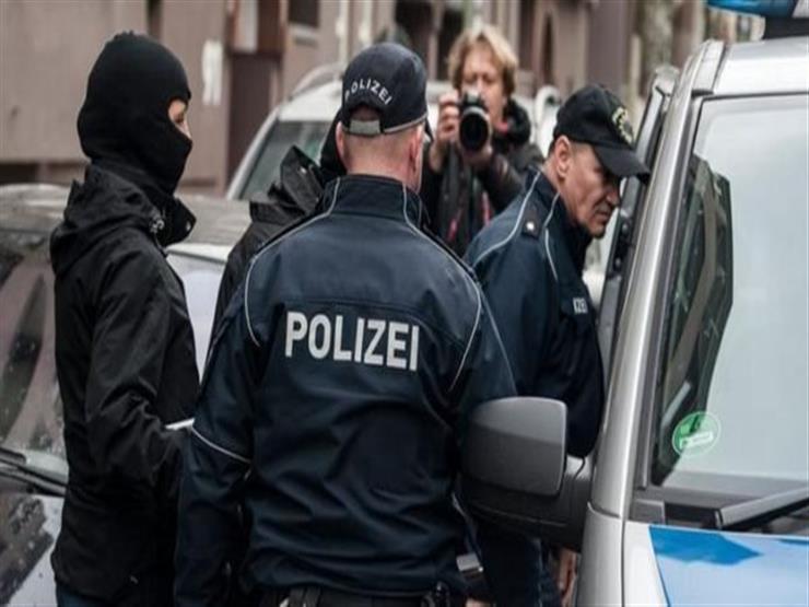 ألمانيا: واقعة اندفاع السيارة نحو رصيف مشاة، حادث مروري