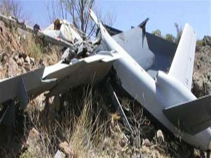 الجيش الإسرائيلي: إسقاط درون سورية فوق الجولان