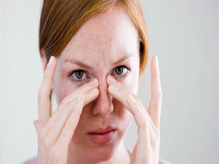 6 أسباب انسداد الأنف صعوبة التنفس عند الأطفال والبالغين