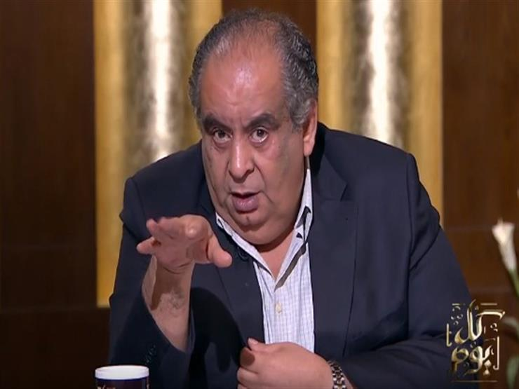 يوسف زيدان: صلاح الدين الأيوبي لم يحرر القدس وقتل مسلمي حي المنصورة -فيديو