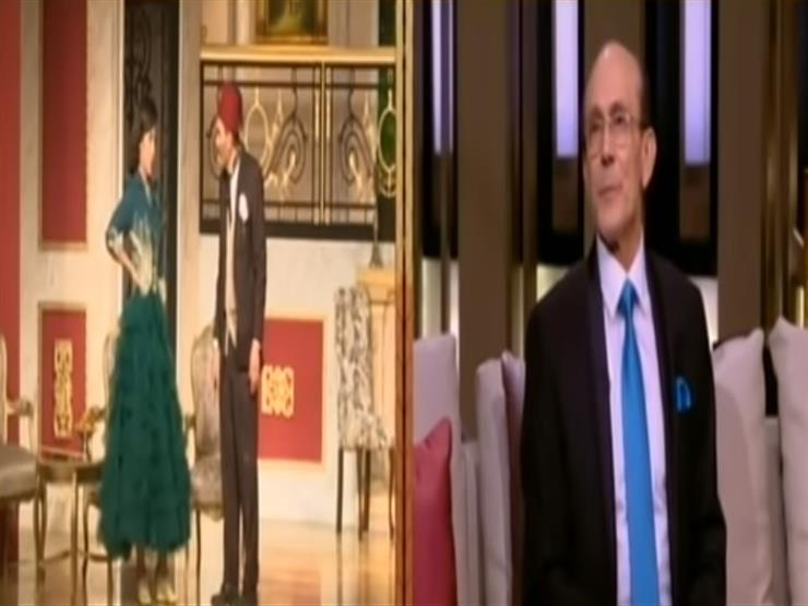 """محمد صبحي عن """"مسرح سنبل"""": """"الحجز اكتمل رغم بُعد المسافة"""" -فيديو"""