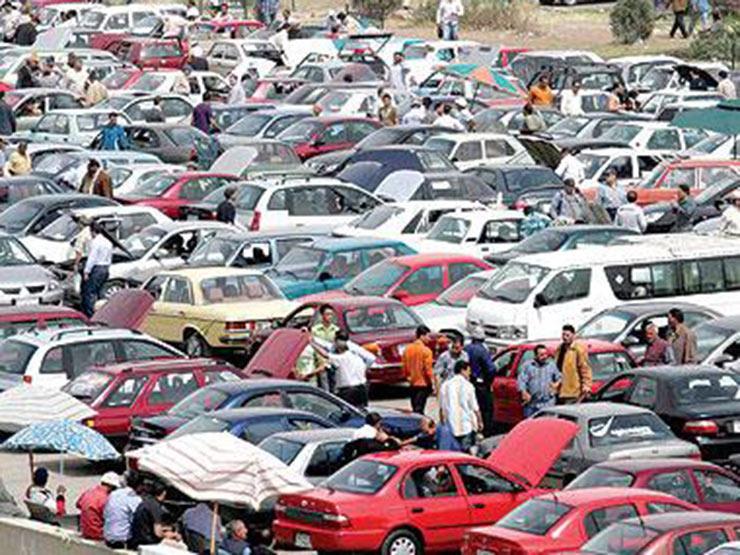 4 سيارات فاخرة بأسعار رخيصة في سوق المستعمل.. لا تجد من يشتر...مصراوى
