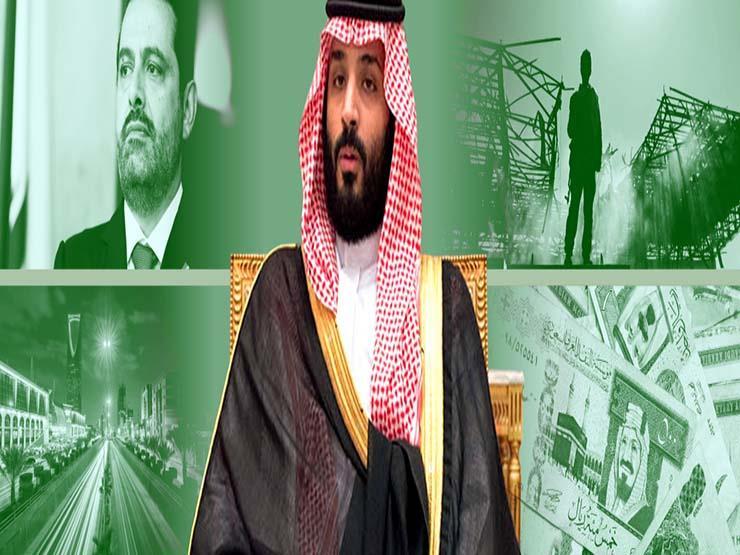 الفاينانشال تايمز تتحدّث عن  الخيال  الذي يحدث في السعودية...مصراوى