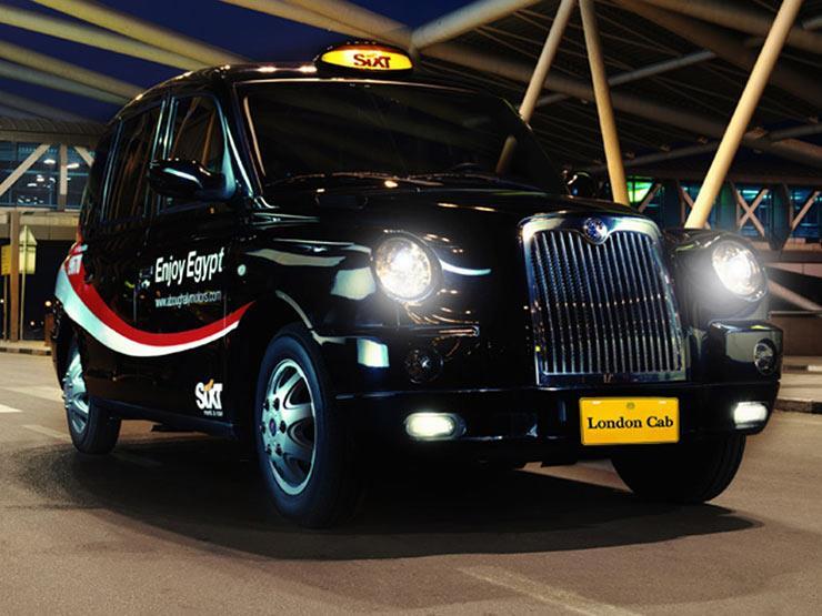 """مدير """"تاكسي لندن"""": أسعارنا تنافسية.. و""""تاكسي المؤتمرات"""" أحدث خدماتنا"""