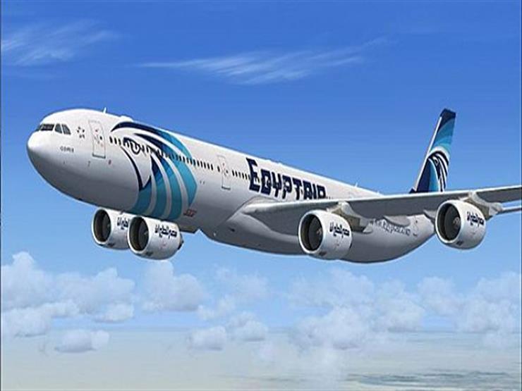 1.1 مليار دولار قيمة شراء مصر للطيران 12 طائرة جديدة