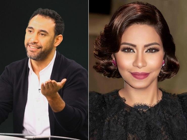 """عمرو مصطفى يرفض التعليق على """"بلهارسيا"""" شيرين عبد الوهاب"""