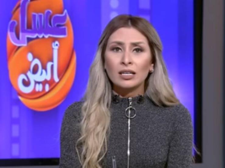 مذيعة قناة تن لشيرين عبد الوهاب: مصر خط أحمر