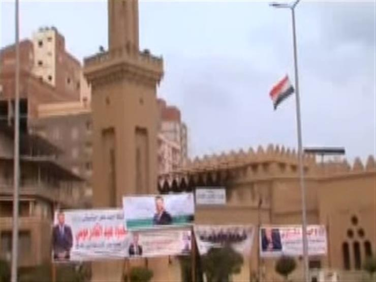 """الإبراشي: """"حتى المساجد لم تسلم من الدعاية الانتخابية"""" -فيديو"""