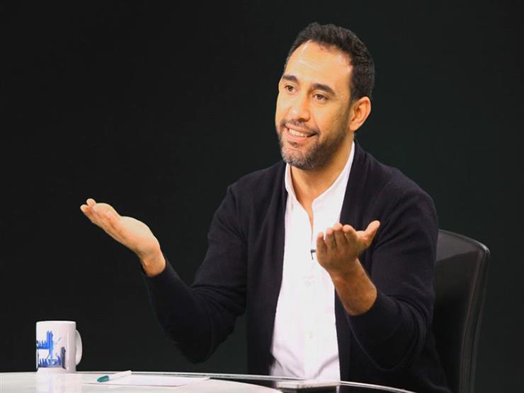 """عمرو مصطفى عن واقعة """"شيرين"""": """"لا تستحق شرف الغناء لمصر"""""""