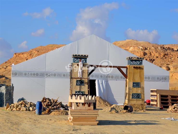 """مصراوي ينشر تفاصيل مشروع """"تنمية غرب سيوة"""""""