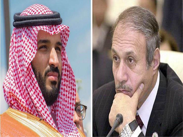 """السعودية: حبيب العادلي ليس مستشاراً لـ""""ابن سلمان"""""""