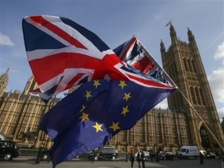 "نواب بريطانيا يقرون مشروع قانون يمنع ""بريكست"" بدون اتفاق"