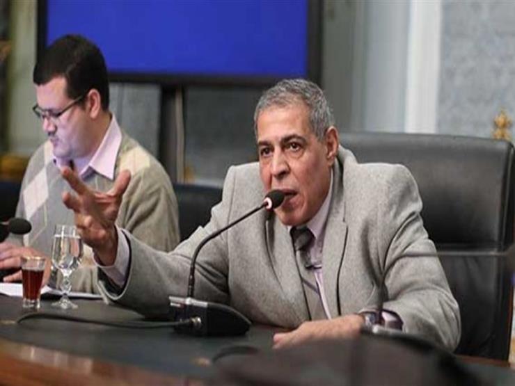 برلماني: إزالة التعديات على السكة الحديد يكفي لسداد ديونها