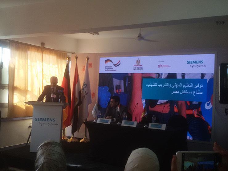 طارق شوقي: نظام جديد للقبول بالتعليم الفني يعتمد على المسابق...مصراوى