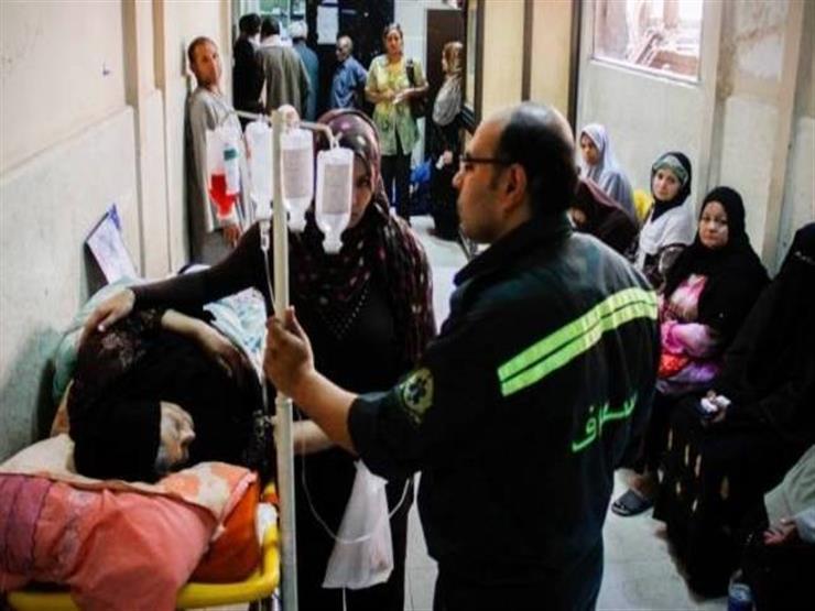 هل المستشفيات الحكومية مؤهلة لتطبيق قانون التأمين الصحي الجد...مصراوى