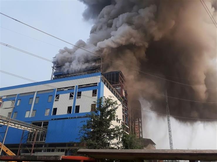 """أول تعليق للكهرباء على """"أدخنة"""" محطة شمال القاهرة"""