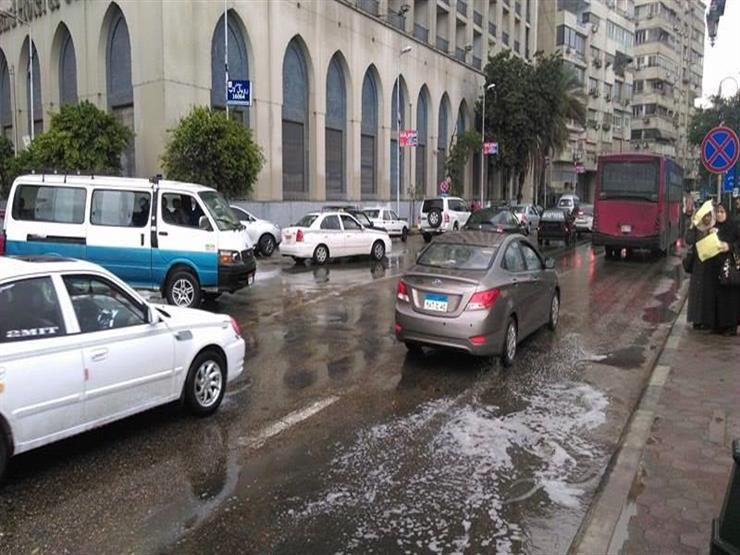 بعد  موجة الأمطار .. الأرصاد تعلن توقعات الطقس حتى الأسبوع ا...مصراوى