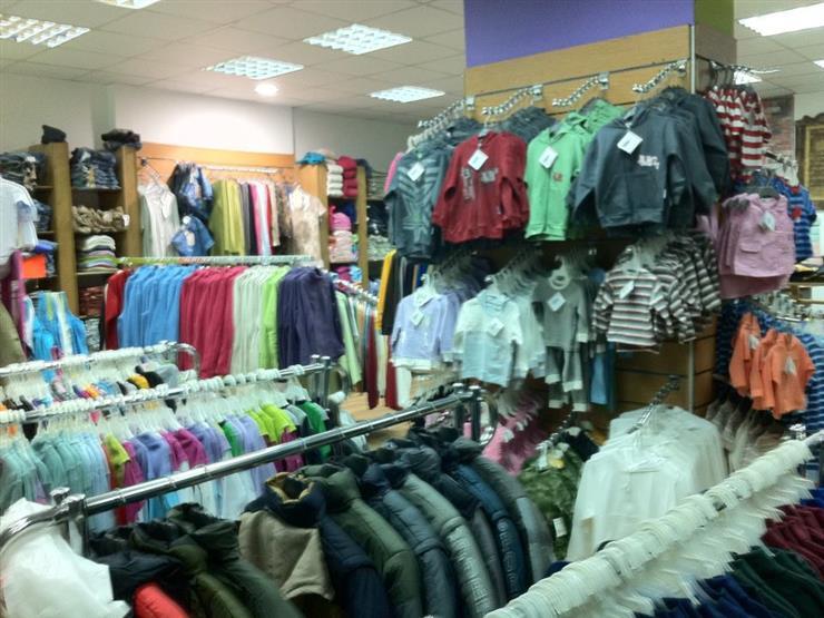 بدون فائدة ... تفاصيل مبادرة شراء الملابس الشتوية بالتقسيط