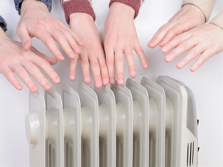 تعرف على سبب برودة الأطراف أكثر من باقي أجزاء الجسم