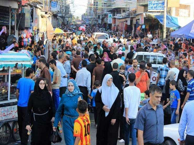 فلسطينيو غزة يواجهون أوقاتا عصيبة مع استقطاعات المعونة الأمر...مصراوى