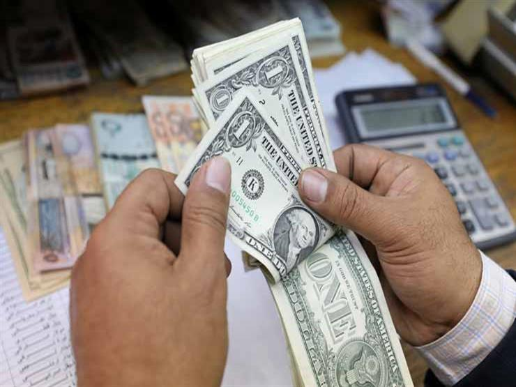 """ارتفعت بـ""""قناة السويس"""".. أسعار الدولار في 11 بنكا مع نهاية التعاملات"""