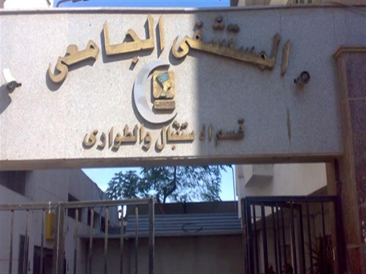 وفاة مسجون جنائي في المنيا بسبب غيبوبة كبدية...مصراوى