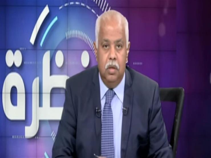 حمدي رزق: الشائعات اليومية في مصر تتراوح بين 800 إلى 900 -في...مصراوى