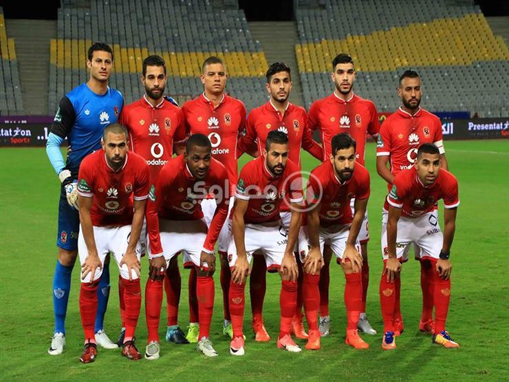مباشر.. الدوري الممتاز (الأهلي 0 - 0 الداخلية)...مصراوى