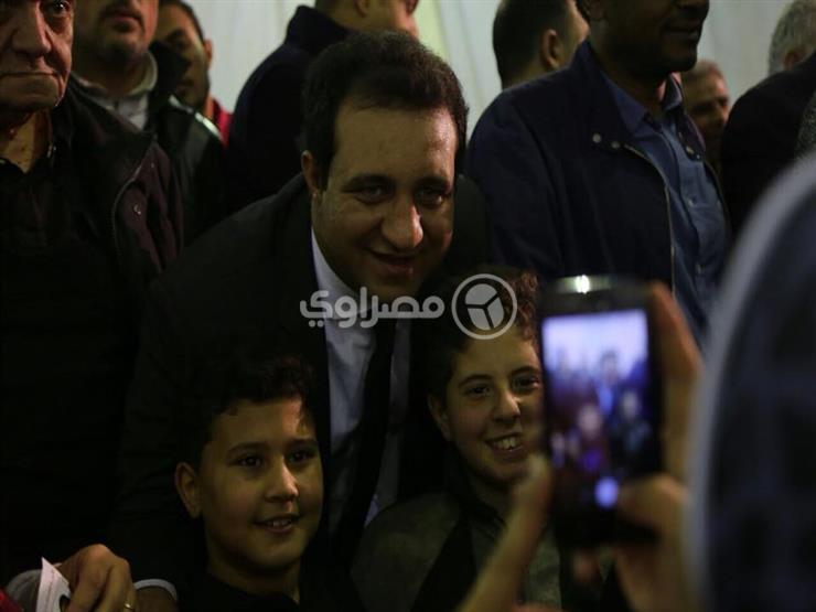 """تغريدة """"مرارة الفشل"""" تدفع أحمد مرتضى للرد على ممدوح عباس"""